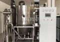 BLPG闭路循环离心喷雾干燥机的工作流程