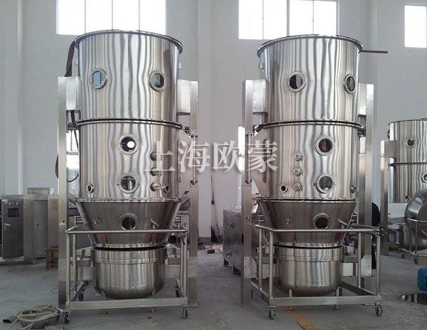 聚乙烯粉料流化床沸腾干燥机技术参数
