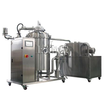 鸡蛋粉喷雾干燥机,蛋液低温喷雾干燥机